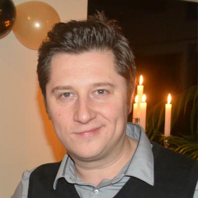 Ferrante Sébastien